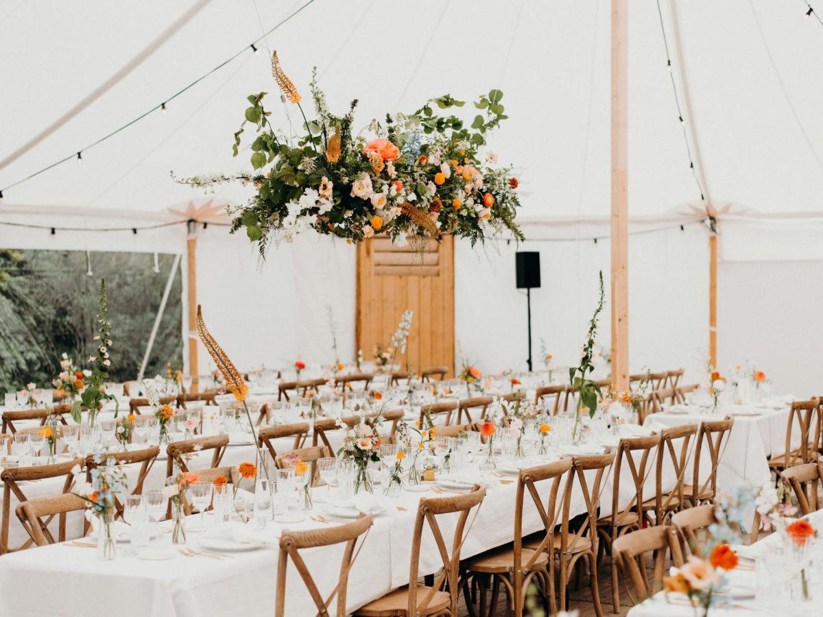 Huwelijksfeest te Kapellen