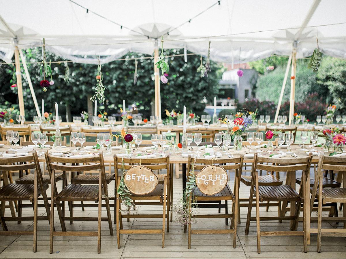 Huwelijksfeest te Vrasene